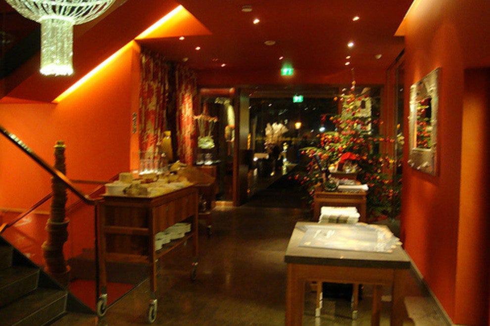 Steirereck vienna restaurants review best experts and