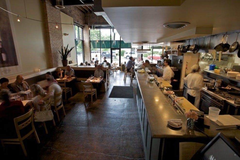 Restaurant alma minneapolis restaurants review best
