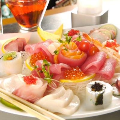 Sakana sushi lounge detroit restaurants review 10best for 400 sage japanese cuisine