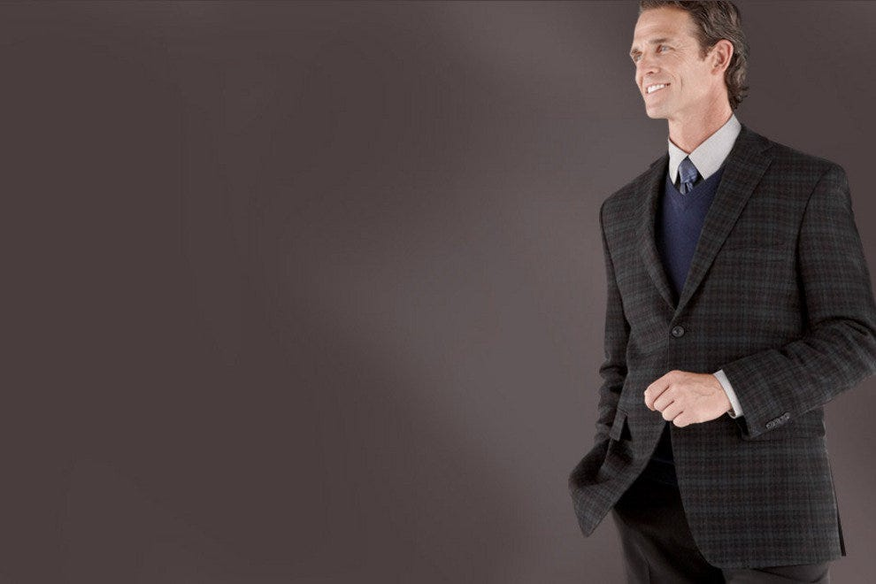 Moores: Clothing For Men