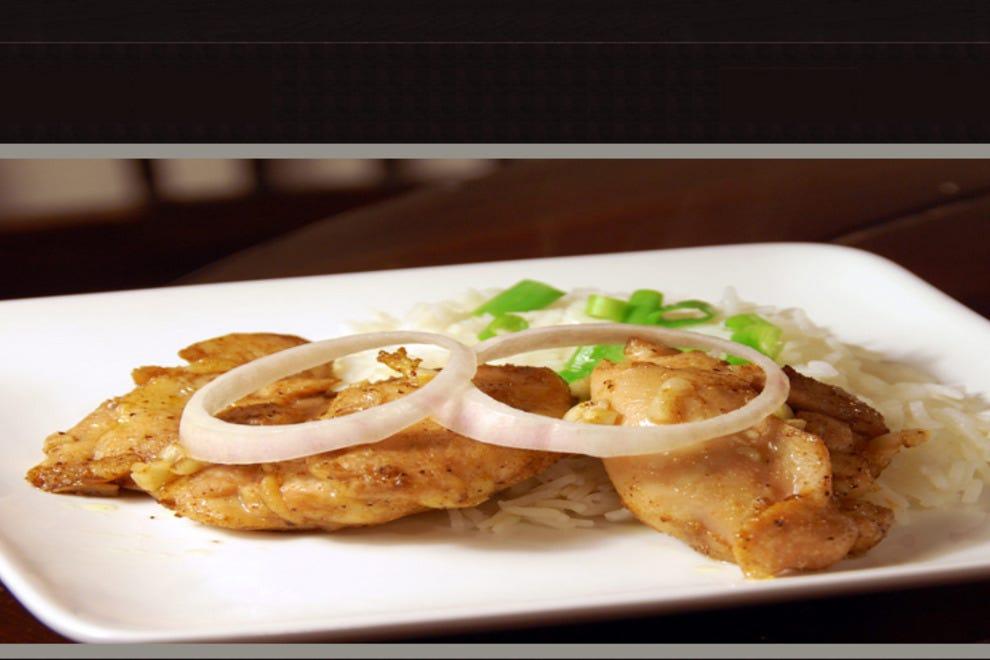Ashoka the great orange county restaurants review for Ashoka the great cuisine of india artesia ca