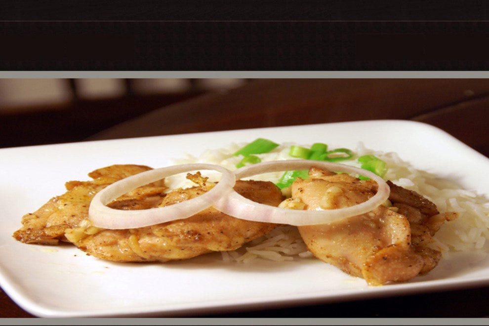 Best Restaurant In Little India Artesia