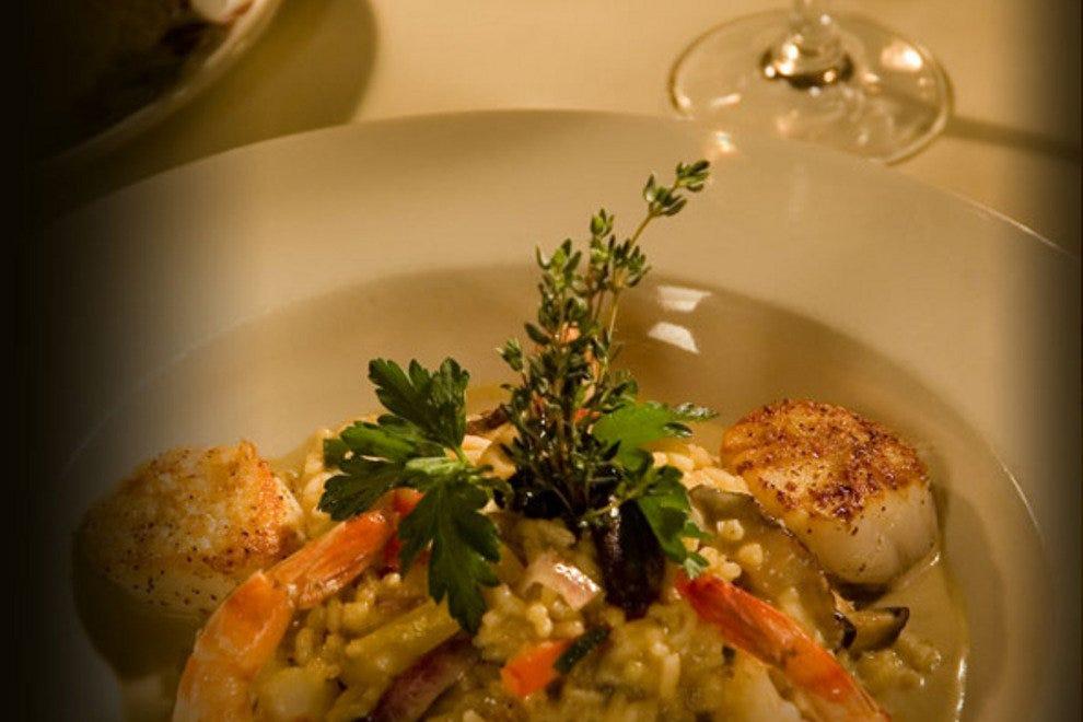 Tuscany Restaurant Salt Lake City Reviews