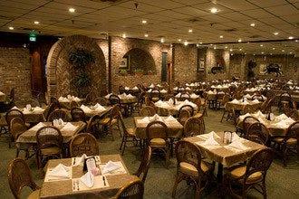 Drusilla Seafood Restaurant Menu