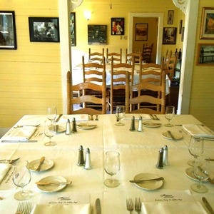 Restaurants Private Dining Rooms Baton Rouge