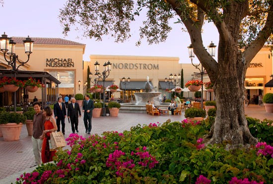 Fashion Island Orange County Shopping Review 10best