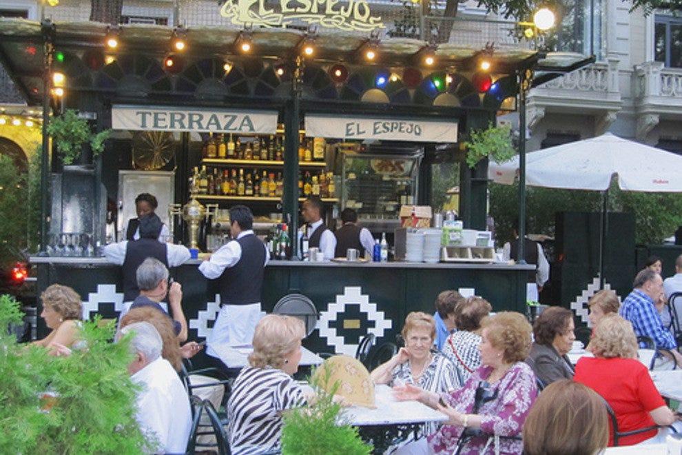Madrid Desserts Bakeries 10best Restaurant Bakery Reviews