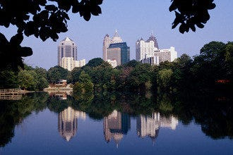 Atlanta's Best Free Attractions: Save in the City