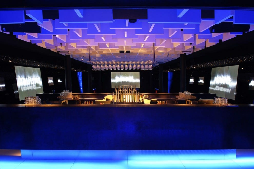 Berns Nightclub