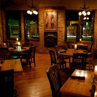 Best restaurants in northampton ma
