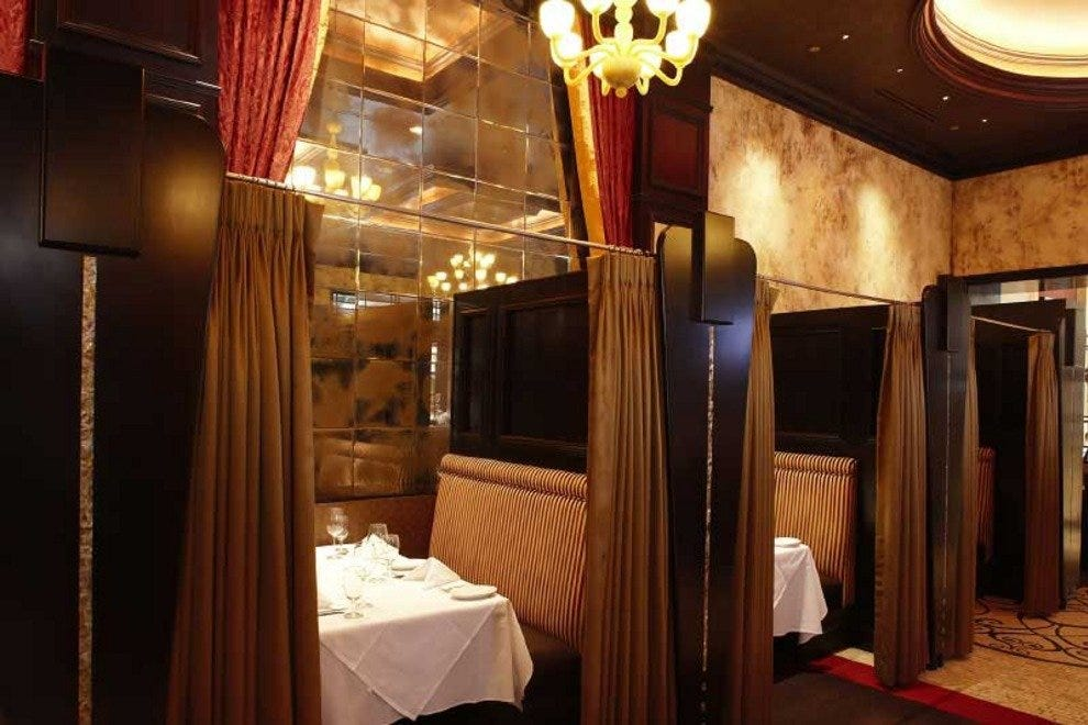 Orange County Steakhouses 10best Steakhouse Reviews