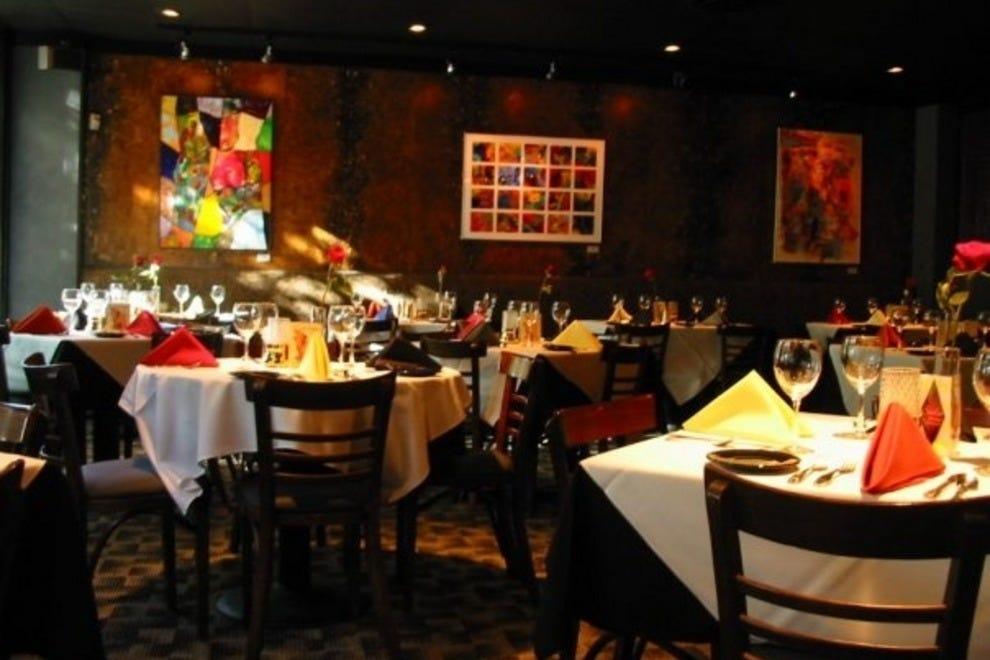 Broadway Cafe Kansas City Mo