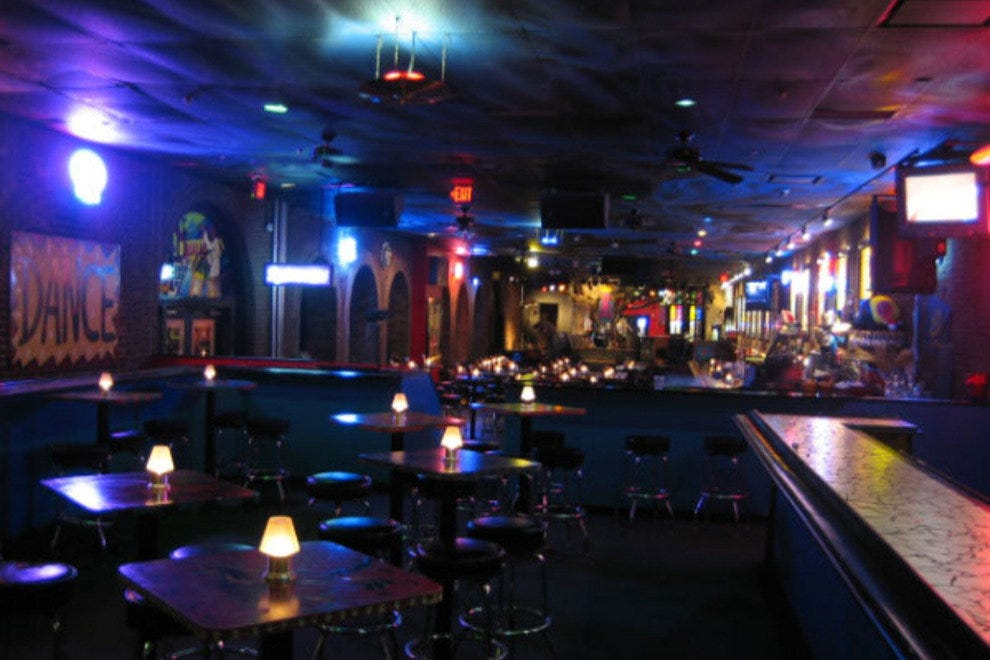 B.B. King's Blues Club - West Palm Beach