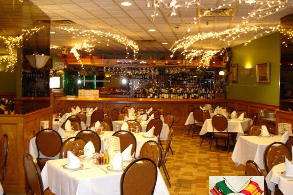 Iberia peninsula restaurant new york restaurants review