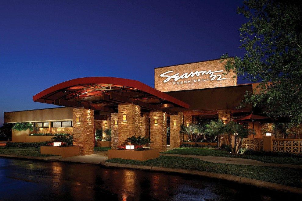 Seasons 52 Palm Beach Gardens Palm Beach West Palm Beach Restaurants Review 10best