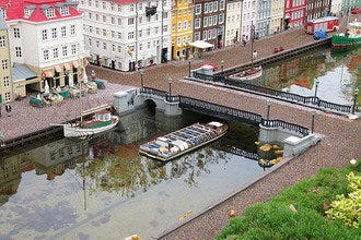 Canal and Harbor Tours