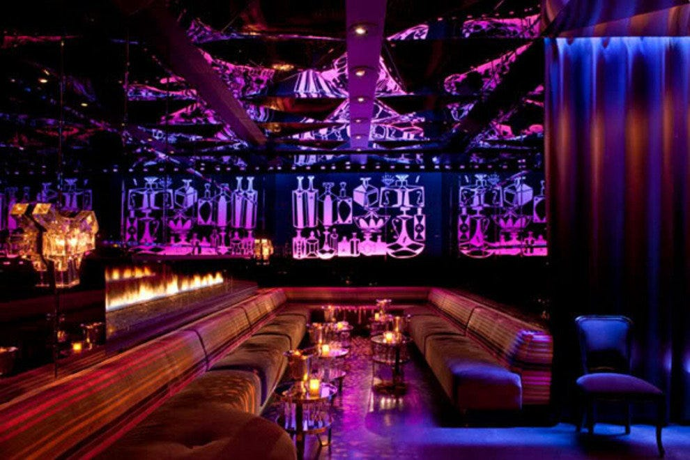 Vanity Las Vegas Nightlife Review 10Best Experts And Tourist Reviews