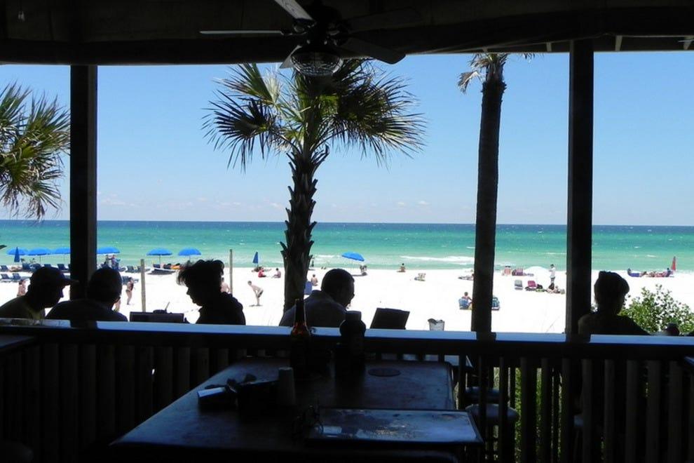 Top 10 panama city beach restaurants