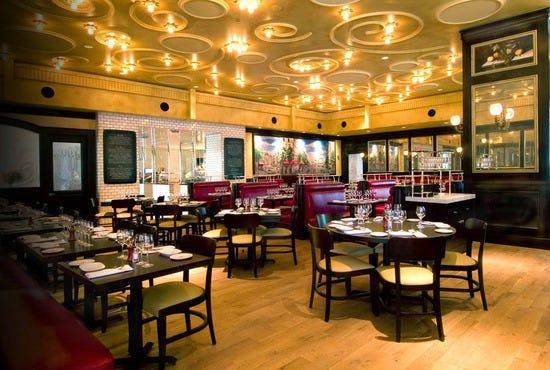 Best Restaurants Buckhead