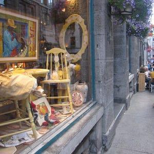 Qu bec city museums 10best museum reviews for Les artisans du meuble