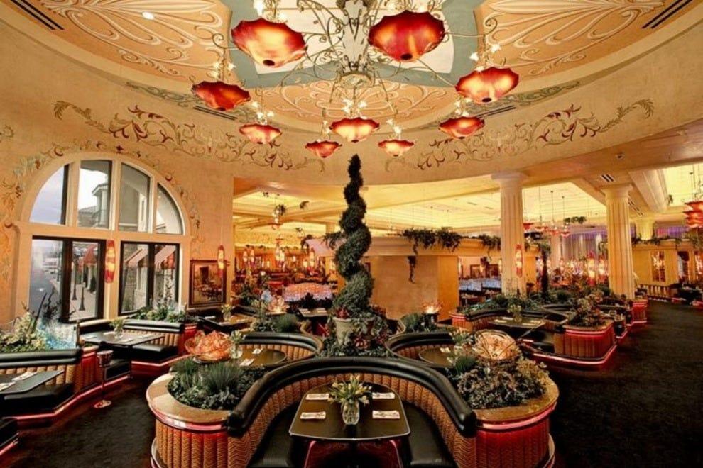 Best Restaurants In Jacksonville Florida