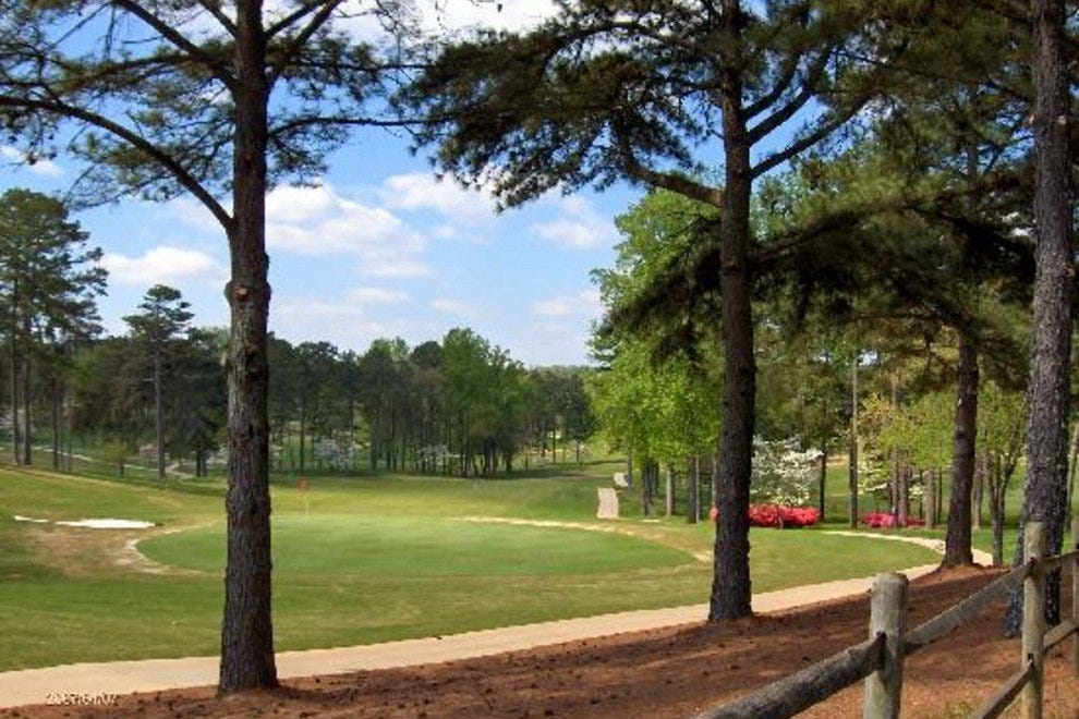 Chattahoochee Golf Club