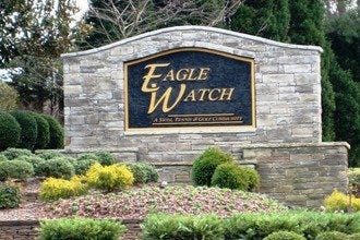 Eagle Watch Golf Club