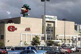 Plaza Las Américas: San Juan Shopping Review - 10Best ...