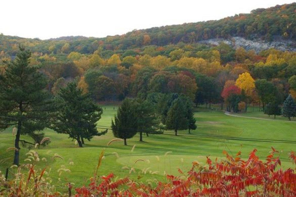 Sunset Valley Golf Course