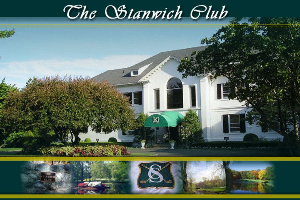Stanwich Country Club