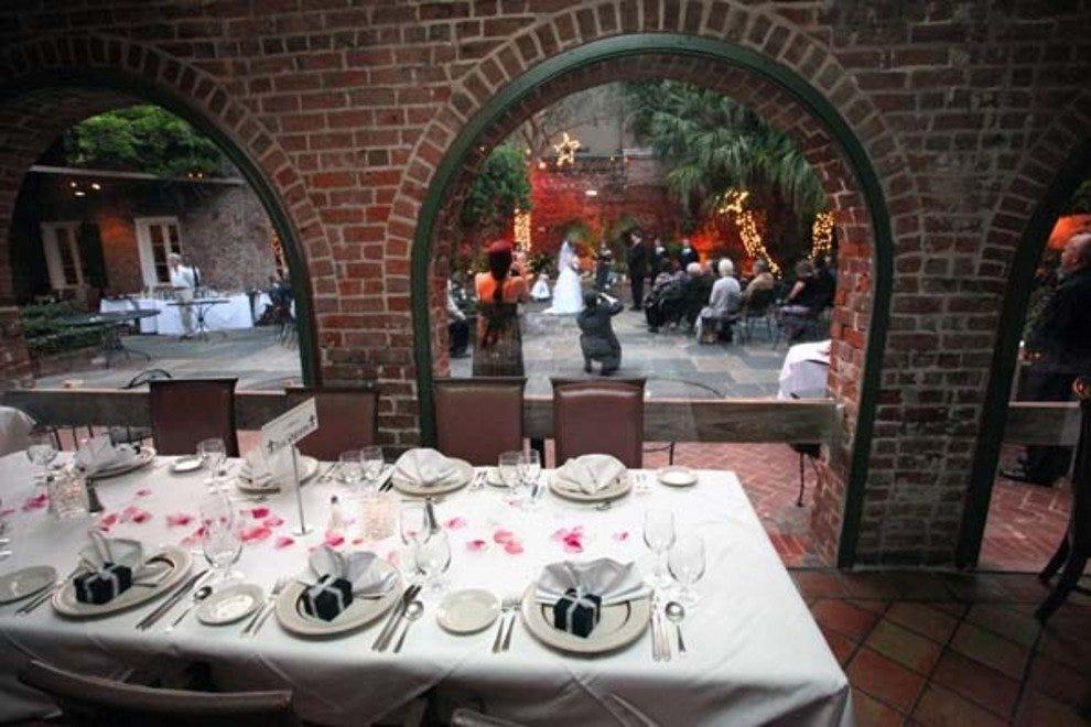 Broussard S Restaurant