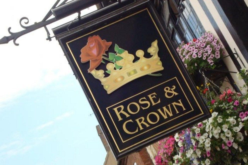 Rose and Crown Pub, The