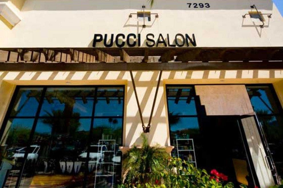 Pucci Salon and Day Spa