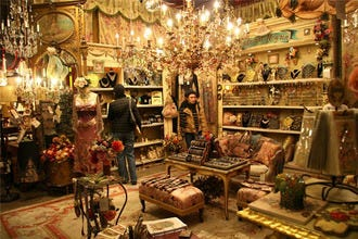 Manhattan Art And Antiques Center New York Shopping