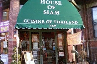 House of Siam