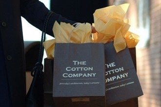 The Cotton Company