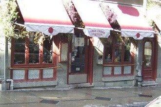 Le Paris Brest Restaurant Quebec City