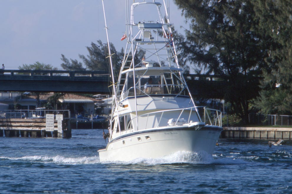 Deep sea fishing miami attractions review 10best for Deep sea fishing miami