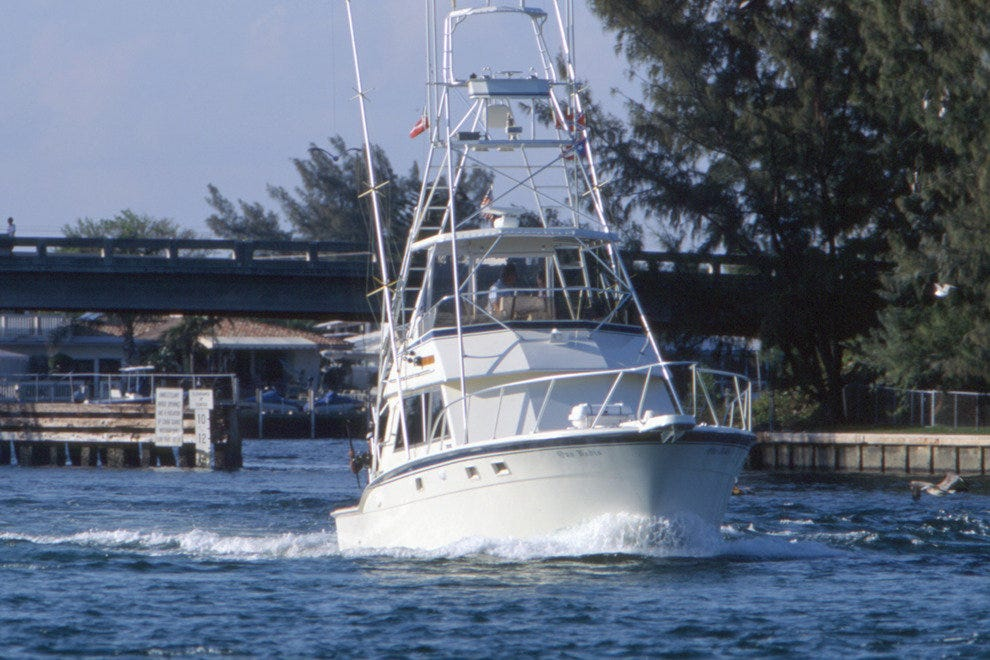 Deep sea fishing miami attractions review 10best for Fort lauderdale fishing