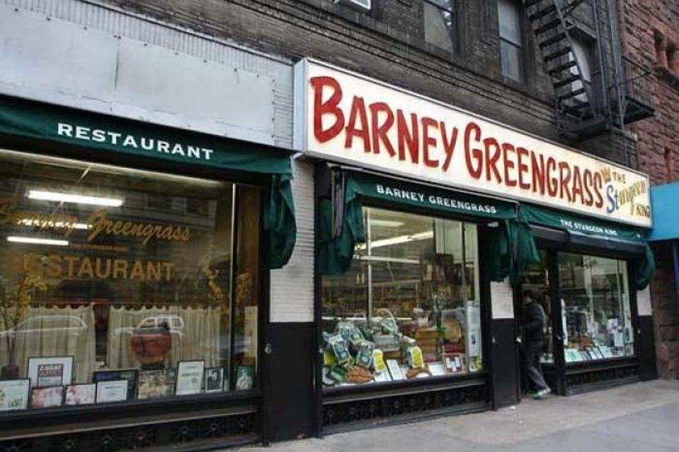Upper West Side Restaurants: Top 10Best Restaurant Reviews