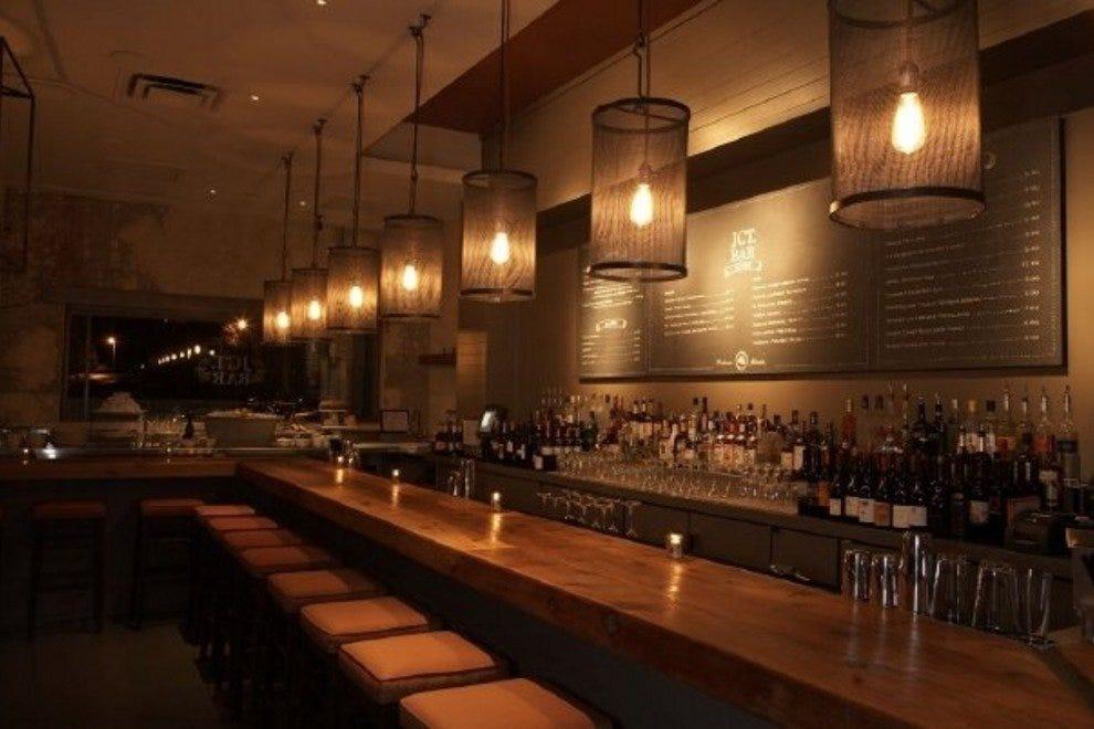 Best Restaurants Westside Atlanta