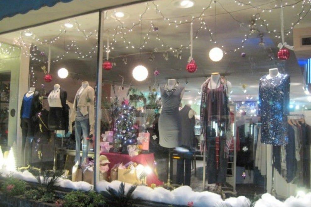 Atlanta Clothing Stores: 10Best Clothes Shopping Reviews