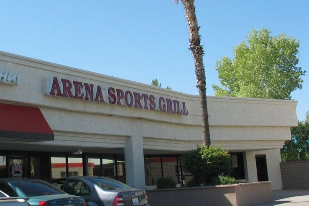 Grill Arena