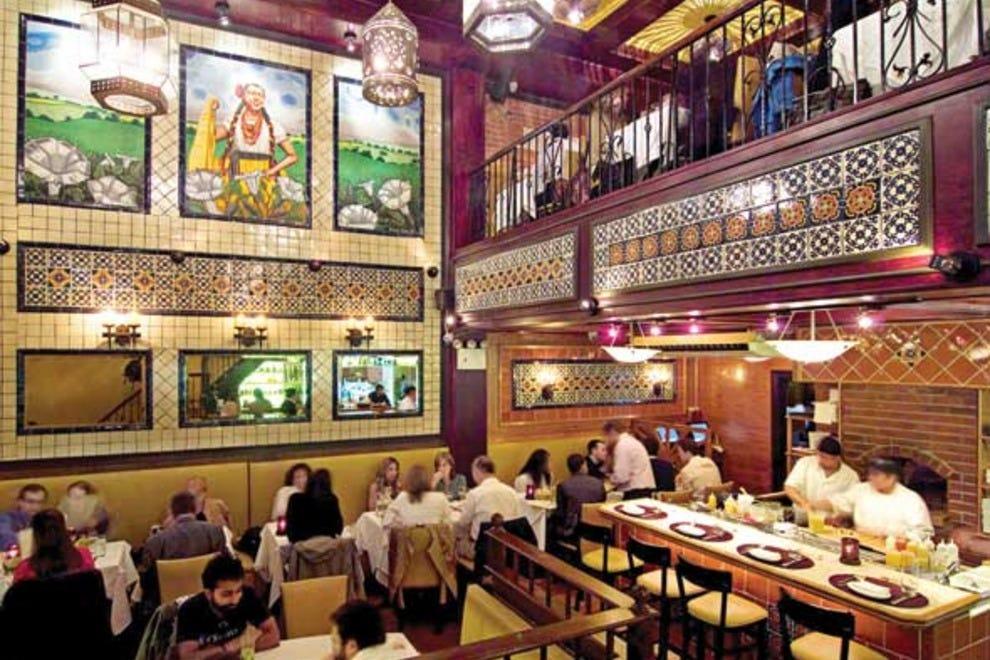 Best Mexican Restaurants Upper East Side