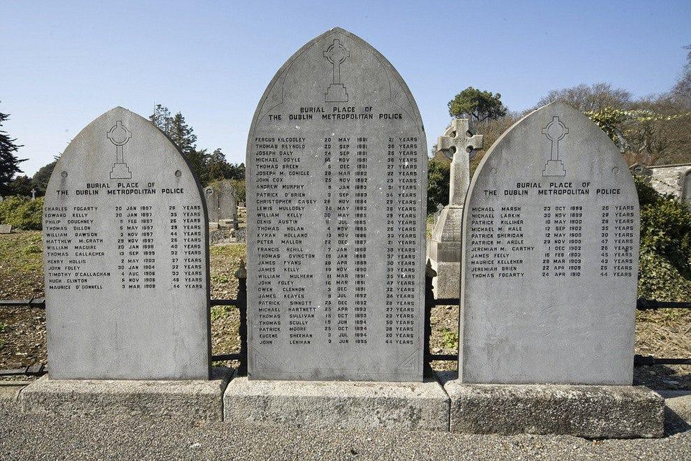 Glasnevin公墓