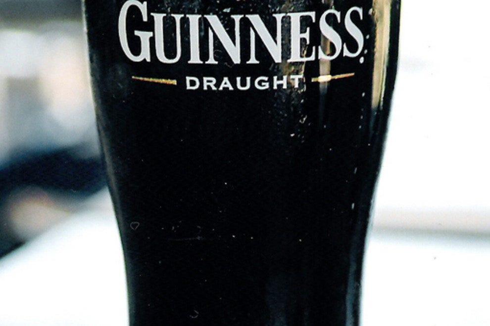 吉尼斯啤酒厂/吉尼斯啤酒店
