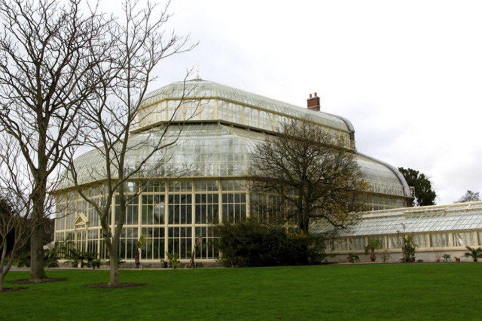 国家植物园