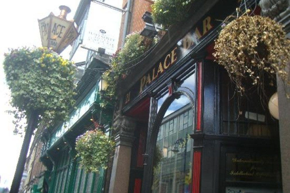 Historical Walking Tours of Dublin