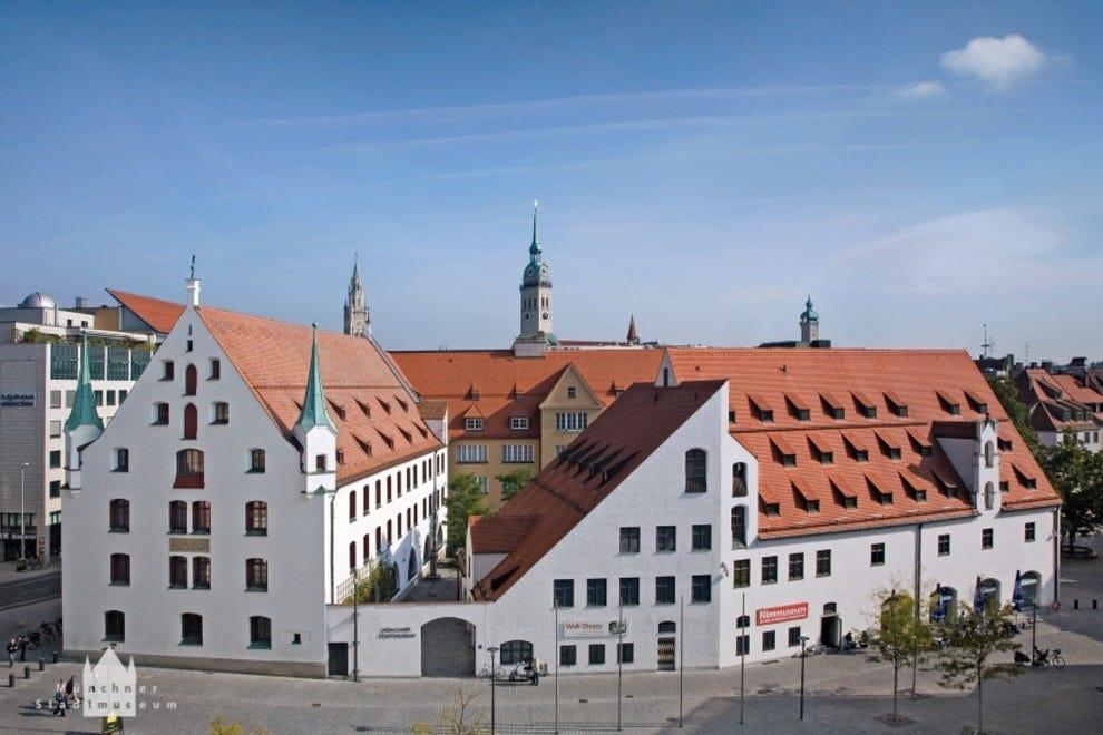 Munchner Stadtmuseum