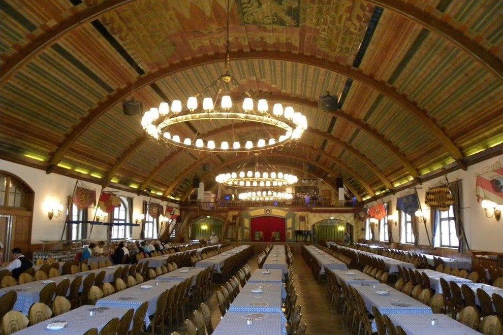 Best Vegetarian Restaurant In Munich